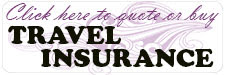 Get Your Travel Insurance